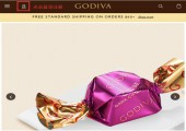 Godiva歌帝梵美国官网手机端海淘攻略下单注册教程