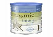 澳洲三宝之一澳洲婴幼儿奶粉品牌以及推荐