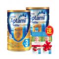 怎么在澳洲Amcal购买爱他美金装奶粉3段送Bellamy's果泥2件