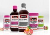 保健品Swisse品牌介绍及Swisse明星产品推荐