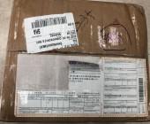 Kmeimei韩国转运6月4日发货的,6月7日就收到