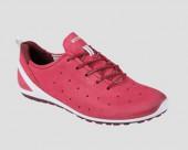 海淘全新BIOM系列是ECCO的专业跑鞋