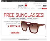 Smart Bargains美国海淘购物攻略下单注册教程