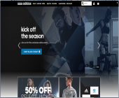 运动品牌阿迪达斯adidas美国官网海淘攻略下单注册购物教程