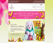 美国巧克力Godiva海淘攻略下单注册购物教程