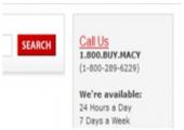 Macy's梅西百货如何联系客服