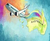澳洲转运公司哪个好,各大澳洲转运公司参考指南