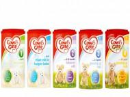 Cow & Gate  英国牛栏奶粉,英国牛栏特殊配方奶粉