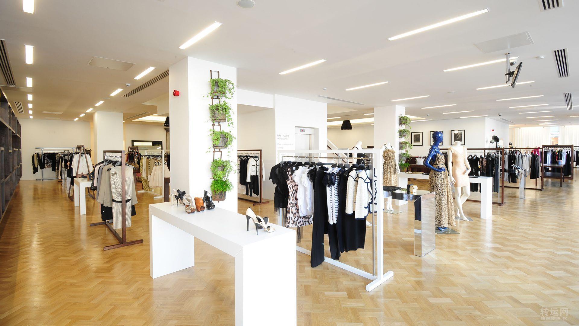 英国奢侈品、大牌包包应该去哪里买最便宜