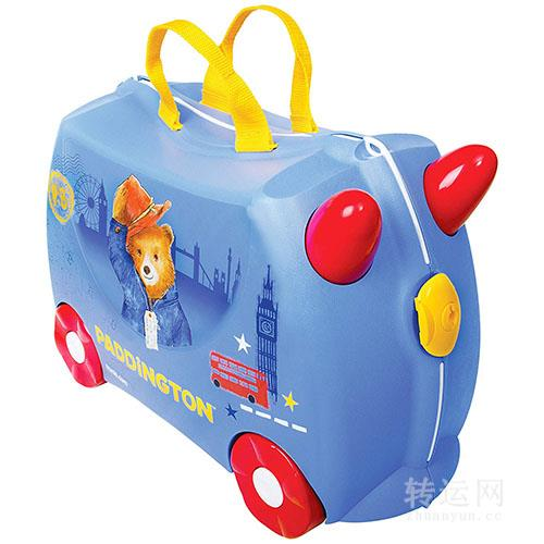 Trunki Children's Ride-On Suitcase