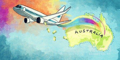 澳洲海淘转运公司有哪些?
