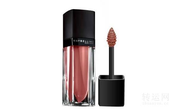 美国美宝莲哑光唇釉价格,哑光口红使用的技巧