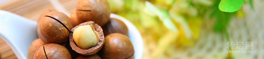 澳洲6款健康零食推荐