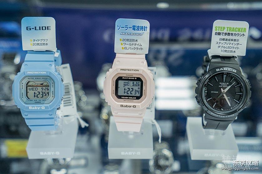 从左至右依序为BLX-560-2JF、BGD-5000-4BJF、BGS-100SC-1AJF