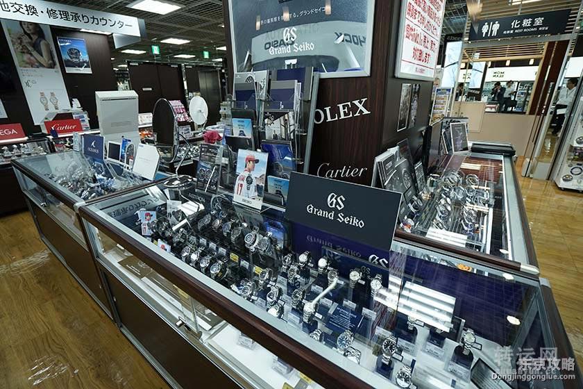 日本手表品牌推荐,日本手表品牌排行榜