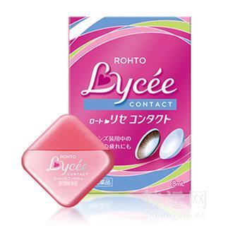 日淘热门的日本眼药水品牌,裸眼用眼药水,眼部辅助用品
