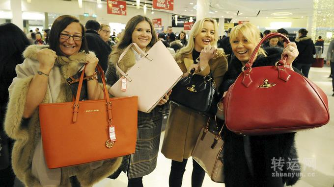 Harrods boxing day 2016