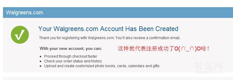 美国walgreens沃尔格林官网海淘购物教程注册下单攻略