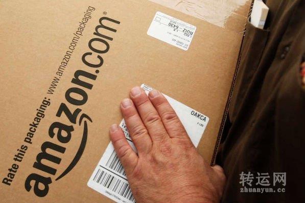 关于美国Amazon美亚海淘售后问题