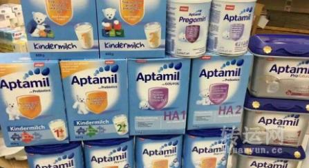 怎么样海淘奶粉才安全,海淘奶粉转运公司怎么选择