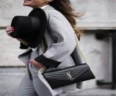 如何鉴别真假圣罗兰YSL手袋