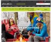 美国羽绒服品牌 Eddie Bauer美国官网攻略购物下单注册教程
