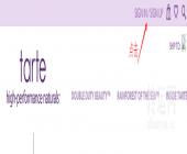 彩妆护肤Tarte Cosmetics美国官网购物攻略下单注册教程