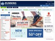 美国专业跑鞋Runningwarehouse官网海淘攻略下单注册购物教程