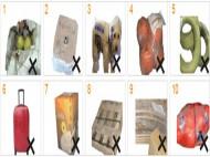 飞碟转运包装原则重新包装标准