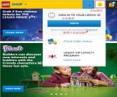 LEGO美国官网手机端下单攻略LEGO乐高海淘教程
