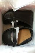 (COACH女士豆豆鞋)+(6PM)=美西转运10天收发货