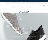 美国时尚潮流品牌Cole haan海淘攻略下单注册购物教程