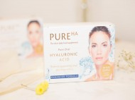 英国 PureHA Pure Hyaluronic Acid 口服纯玻尿酸怎么样