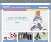 婴儿学步鞋品牌海淘robeez美国海淘教程下单注册购物攻略