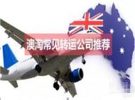 澳洲常见海淘公司推荐