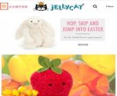 Jellycat英国官网手机端下单攻略Jellycat海淘教程