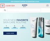 H2O美国官网手机端下单攻略H2O水芝澳海淘教程