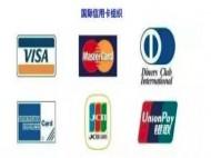 海淘办什么信用卡好?热门海淘信用卡推荐!