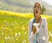 什么是花粉过敏?英国治疗和预防花粉过敏非处方药