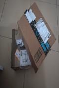 久禾快运美亚买了几个无线充产品,到货很快