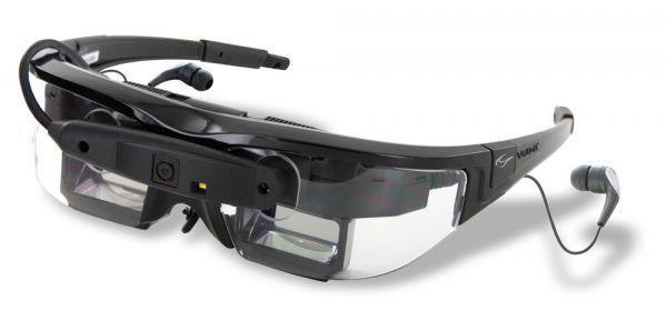 不惧谷歌失败,亚马逊正在研发智能眼镜