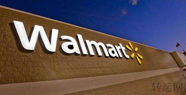 沃尔玛推出移动快递退货服务,预计2019财年销售额将增长40%