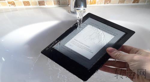 发布新的防水Kindle,在线评论亚马逊或将取代谷歌作为产品搜索巨头