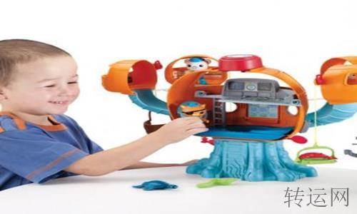 海淘玩具再现假 给你五个妙招轻松解决