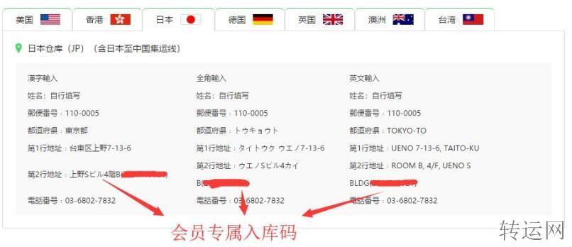 日本转运提醒您:日本转运比较多货物怎么办?