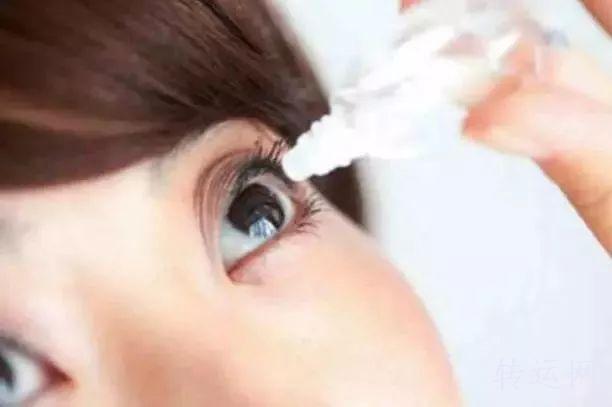 日本那个眼药水好用?日本好用眼药水推荐