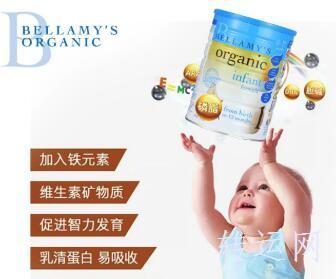 为什么欧洲妈妈倾向于有机奶粉 有机奶粉的那些事