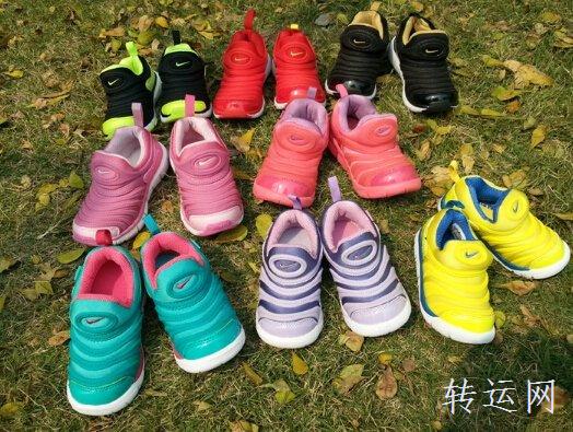 耐克毛毛虫鞋,为何让妈妈和宝宝都如此迷恋?