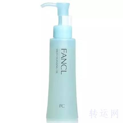 日本fancl产品哪些值得买 日本FANCL20款无添加产品