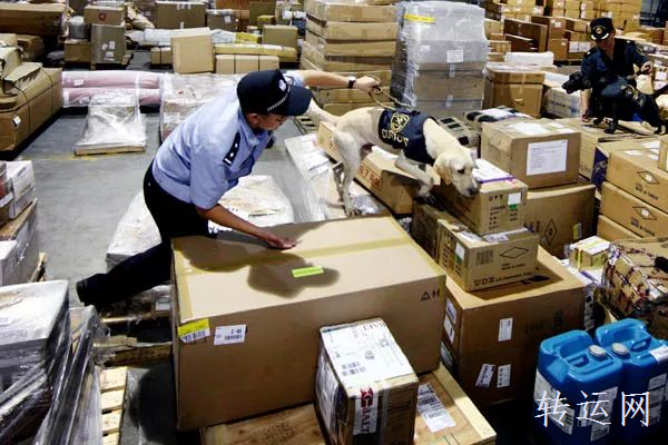 广州海关严打是因为邮寄了这东西!日本包税包清关要凉了吗?